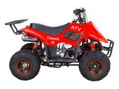 Детский квадроцикл ATV Classic 6 (110 кубов) - Фото 11