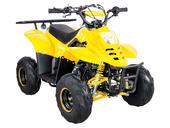 Детский квадроцикл ATV Classic 6 (110 кубов) - Фото 18