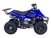 Детский квадроцикл ATV Classic 6 (110 кубов) - Фото 19
