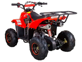 Детский квадроцикл ATV Classic 6 (110 кубов) - Фото 6