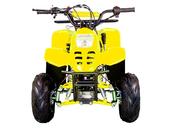 Электрический квадроцикл ATV Classic 6E 600W (600 ватт) - Фото 9