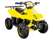 Электрический квадроцикл ATV Classic 6E 600W (600 ватт) - Фото 10