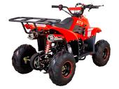Электрический квадроцикл ATV Classic 6E 600W (600 ватт) - Фото 12