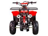Электрический квадроцикл ATV Classic 6E 600W (600 ватт) - Фото 13