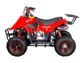 Электрический квадроцикл ATV Classic 6E 600W (600 ватт) - Фото 15
