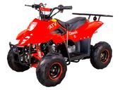 Электрический квадроцикл ATV Classic 6E 600W (600 ватт) - Фото 16