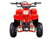 Электрический квадроцикл ATV Classic 6E 600W (600 ватт) - Фото 17