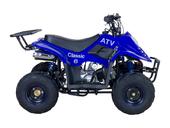Электрический квадроцикл ATV Classic 6E 600W (600 ватт) - Фото 19