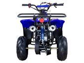Электрический квадроцикл ATV Classic 6E 600W (600 ватт) - Фото 21