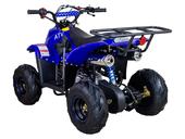 Электрический квадроцикл ATV Classic 6E 600W (600 ватт) - Фото 22