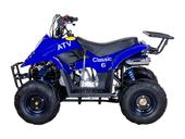 Электрический квадроцикл ATV Classic 6E 600W (600 ватт) - Фото 23