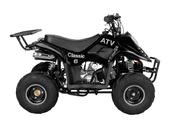 Электрический квадроцикл ATV Classic 6E 600W (600 ватт) - Фото 27