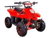Электрический квадроцикл ATV Classic 6E 600W (600 ватт) - Фото 2