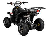 Электрический квадроцикл ATV Classic 6E 600W (600 ватт) - Фото 30