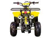 Электрический квадроцикл ATV Classic 6E 600W (600 ватт) - Фото 5