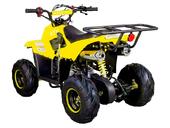 Электрический квадроцикл ATV Classic 6E 600W (600 ватт) - Фото 6