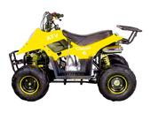 Электрический квадроцикл ATV Classic 6E 600W (600 ватт) - Фото 7