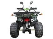 Подростковый бензиновый квадроцикл ATV Classic 7+ (125 куб. см.) - Фото 2