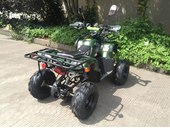 Подростковый бензиновый квадроцикл ATV Classic 7+ (125 куб. см.) - Фото 3