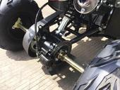 Подростковый бензиновый квадроцикл ATV Classic 7+ (125 куб. см.) - Фото 4