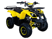 Подростковый бензиновый квадроцикл ATV Classic 7 (125 куб. см.) - Фото 10