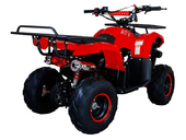 Подростковый бензиновый квадроцикл ATV Classic 7 (125 куб. см.) - Фото 12