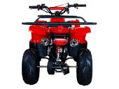 Подростковый бензиновый квадроцикл ATV Classic 7 (125 куб. см.) - Фото 13