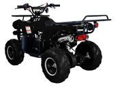 Подростковый бензиновый квадроцикл ATV Classic 7 (125 куб. см.) - Фото 22