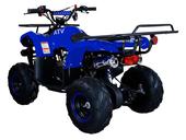 Подростковый бензиновый квадроцикл ATV Classic 7 (125 куб. см.) - Фото 30