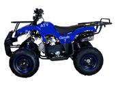 Подростковый бензиновый квадроцикл ATV Classic 7 (125 куб. см.) - Фото 31