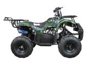 Подростковый бензиновый квадроцикл ATV Classic 7 (125 куб. см.) - Фото 35
