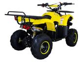 Подростковый бензиновый квадроцикл ATV Classic 7 (125 куб. см.) - Фото 4