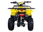 Подростковый бензиновый квадроцикл ATV Classic 7 (125 куб. см.) - Фото 5
