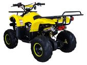 Подростковый бензиновый квадроцикл ATV Classic 7 (125 куб. см.) - Фото 6