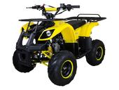 Подростковый бензиновый квадроцикл ATV Classic 7 (125 куб. см.) - Фото 8