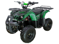Электрический квадроцикл ATV Classic 7E 1000W (1000 ватт) - Фото 0
