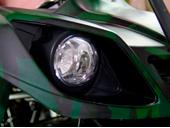 Электрический квадроцикл ATV Classic 7E 1000W (1000 ватт) - Фото 10
