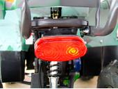 Электрический квадроцикл ATV Classic 7E 1000W (1000 ватт) - Фото 11