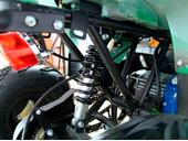 Электрический квадроцикл ATV Classic 7E 1000W (1000 ватт) - Фото 12