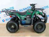 Электрический квадроцикл ATV Classic 7E 1000W (1000 ватт) - Фото 1