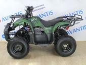 Электрический квадроцикл ATV Classic 7E 1000W (1000 ватт) - Фото 2