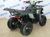 Электрический квадроцикл ATV Classic 7E 1000W (1000 ватт) - Фото 3