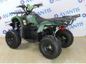 Электрический квадроцикл ATV Classic 7E 1000W (1000 ватт) - Фото 4
