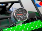 Электрический квадроцикл ATV Classic 7E 1000W (1000 ватт) - Фото 6
