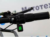 Электрический квадроцикл ATV Classic 7E 1000W (1000 ватт) - Фото 7