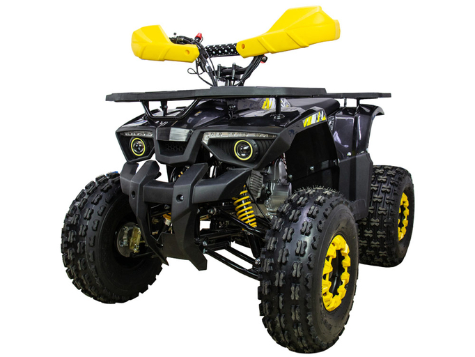 Бензиновый квадроцикл ATV Classic 8 New 2020 (125 кубов)
