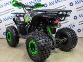 Бензиновый квадроцикл ATV Classic 8 New 2020 (125 кубов) - Фото 3