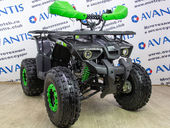Бензиновый квадроцикл ATV Classic 8 New 2020 (125 кубов) - Фото 7