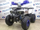 Бензиновый квадроцикл ATV Classic 8 New 2020 (125 кубов) - Фото 8