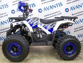 Бензиновый квадроцикл ATV Classic 8 New 2020 (125 кубов) - Фото 9